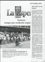 Artikolo en La Espero